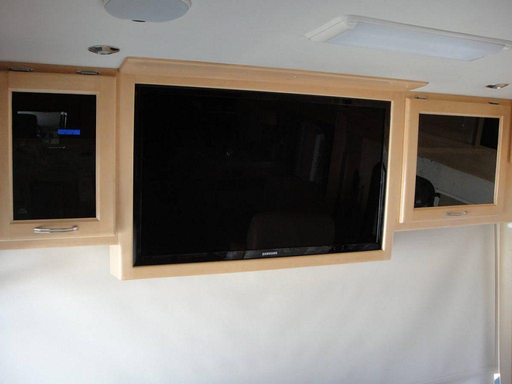 Trulson-TV Upgrade-RV Décor