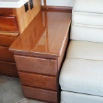 Custom Built RV Furniture
