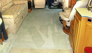Sanchez-New Carpeting-RV Décor